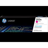 Оригинальный картридж HP LaserJet 203A, пурпурный for M254/M280/M281, 1300 pages (CF543A)