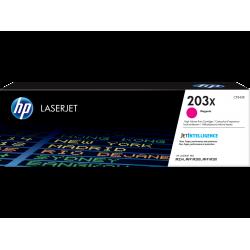 HP 203X Оригинальный лазерный картридж HP LaserJet увеличенной емкости, Пурпурный for M254/M280/M281, 2500 pages (CF543X)