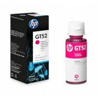Оригинальная емкость с чернилами HP GT52, пурпурная (M0H55AE)