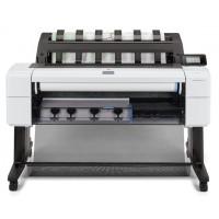 "Струйный плоттер A0+ HP DesignJet T1600 36"", 914 мм (3EK10A)"