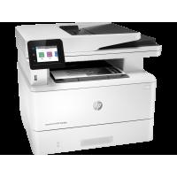 МФУ HP LaserJet Pro M428dw (W1A28A)