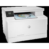 МФУ HP Color LaserJet Pro M182n (7KW54A)